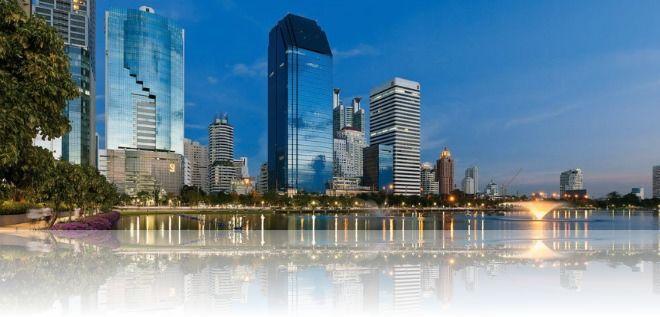 Анализ ситуации на рынке коммерческой недвижимости