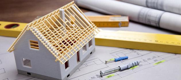 Уникальный расчет проекта доходного дома