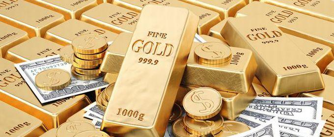 Инвестиции в золото: плюсы