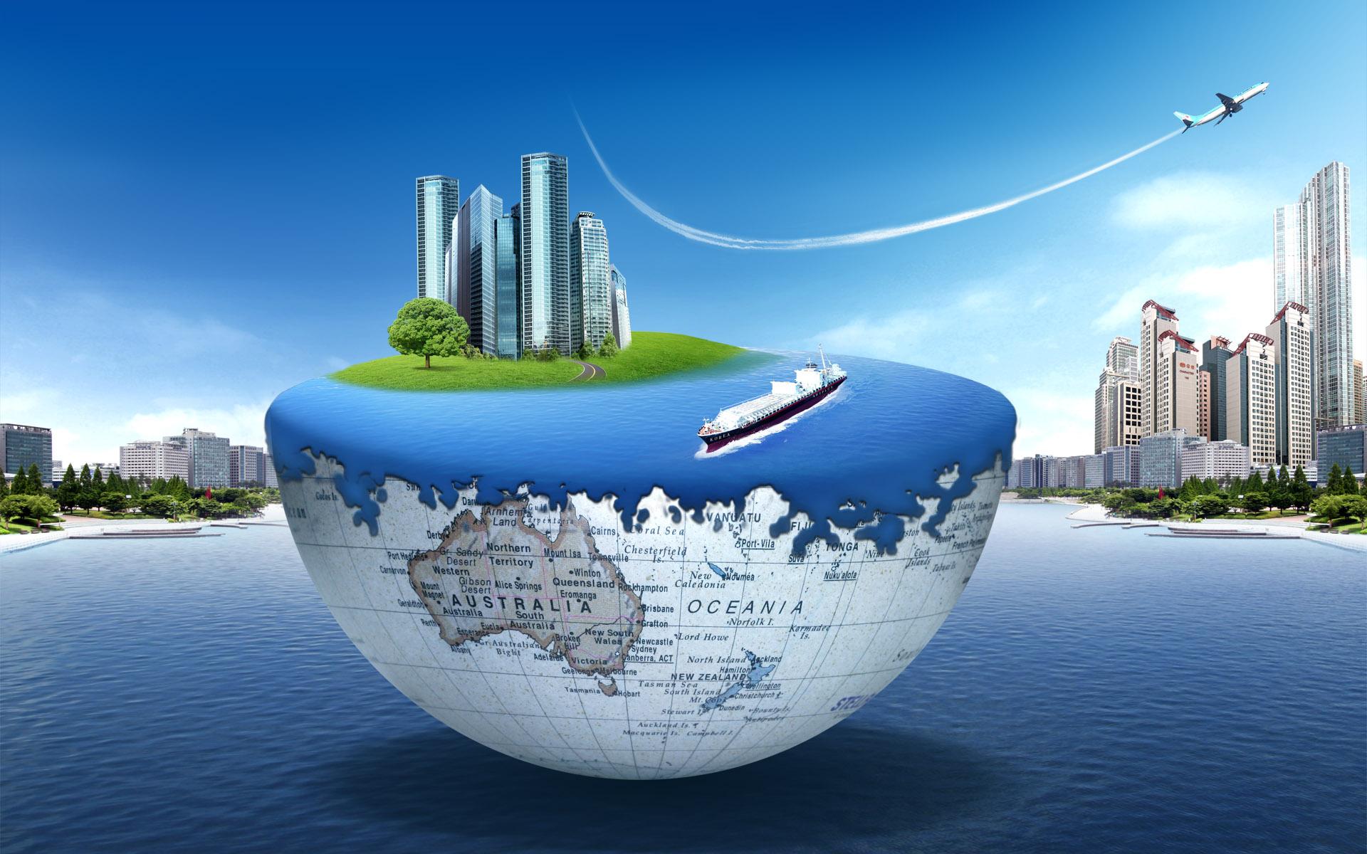Инвестиции в недвижимость за рубежом - Как выгодно вложить средства?