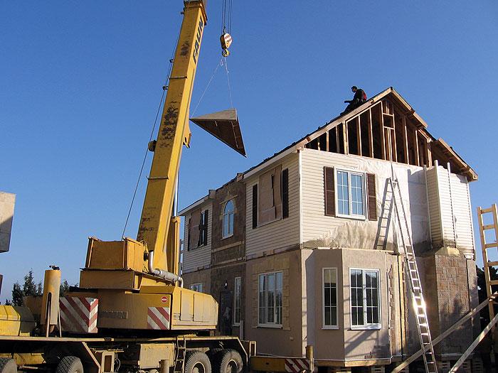 Инвестирование в малоэтажное строительство, как на нем заработать