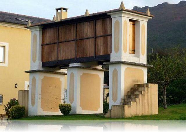 Необычные дома – плацдарм для инвесторских идей