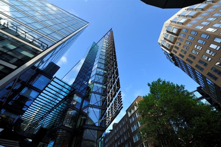 Коммерческая недвижимость критерии то Аренда офиса 30 кв Полевой переулок