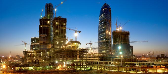 Инвестиции в строительство коммерческой недвижимости