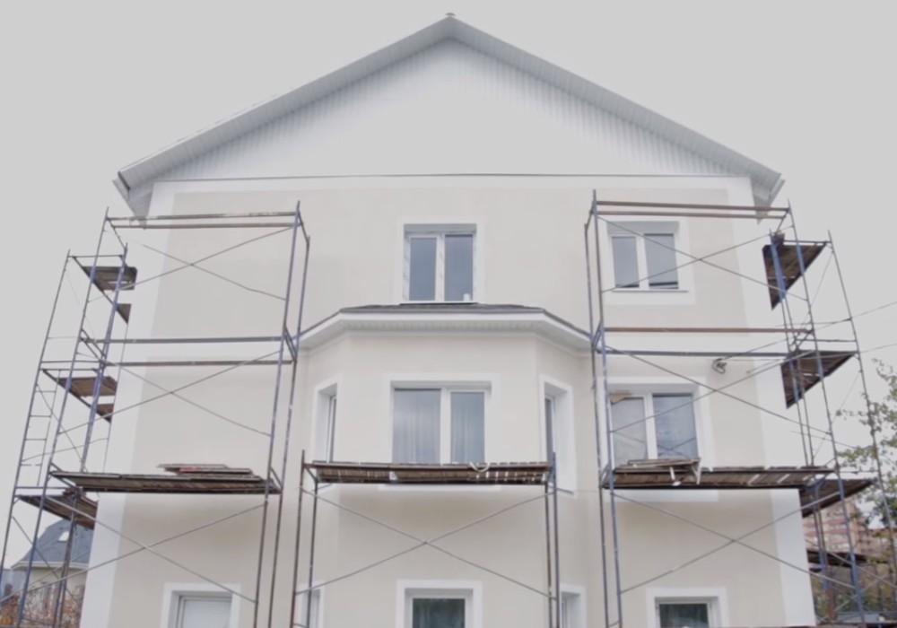 Как сделать доходный дом с прибылью 500 тысяч в месяц
