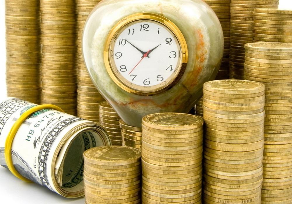 Долгосрочные инвестиции