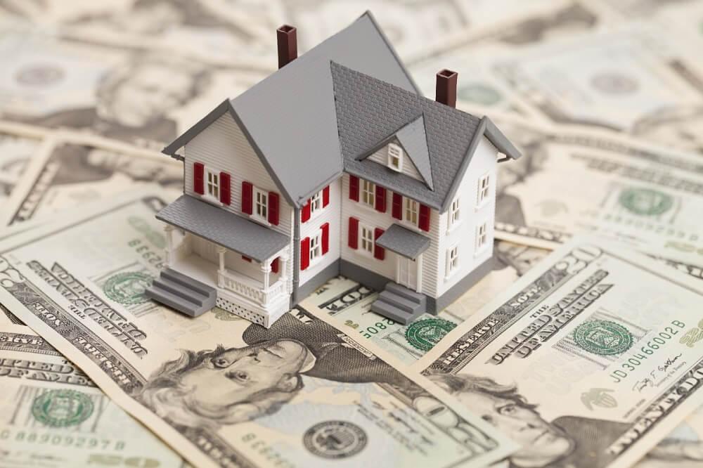 Пассивный доход в недвижимости