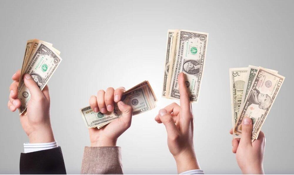 Стабильный доход на автомате