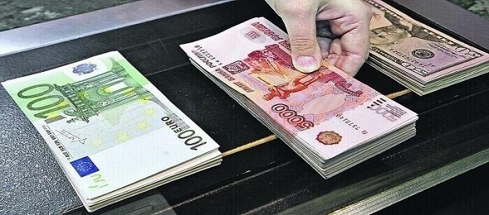 Рублевые и валютные вклады в государственных банках